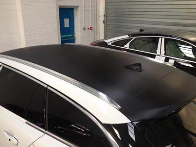 carbon roof jag
