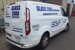 glass 2000 transit