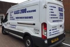 glass 2000