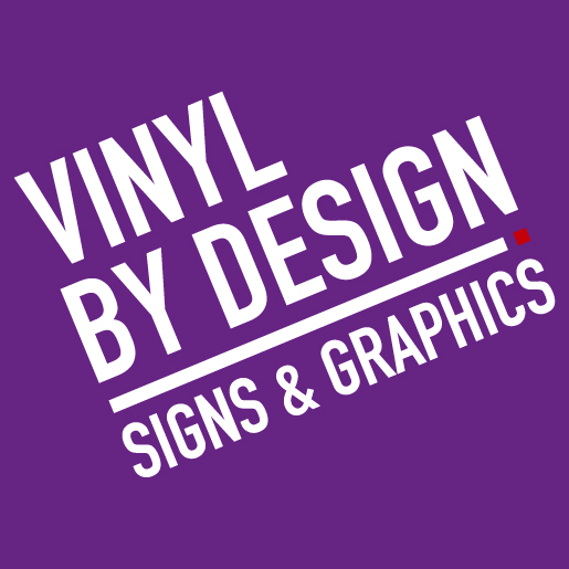 Vinyl By Design - Sign writers in Coventry